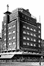 Hotel Atlanta Rotterdam
