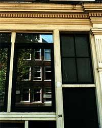 Czaar Peterbuurt, Amsterdam