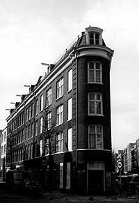 Flatiron-Amsterdam