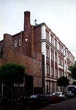 Industrieel erfgoed: de autofabriek Spijker werd ontdekt door Mattie & De Moor